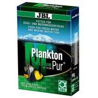 Comida JBL Plancton Puro para peces M2 (8 x 2 g)