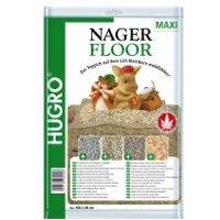 Lecho de cáñamo Nager Floor para roedores - 40 x 100 cm (LxAn)