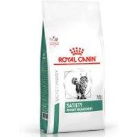 Royal Canin Satiety Weight Management Veterinary Diet pienso para gatos - 3,5 kg