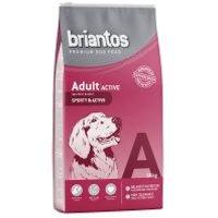 Briantos Adult Active Pollo y arroz - 2 x 14 kg - Pack Ahorro