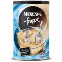 3 x 275 g Nescafé frappé Eiskaffee