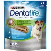 Purina Dentalife snacks dentales para perros - Perros pequeños (1150 g / 70 uds.)  - Pack Ahorro