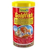 Tetra Goldfish comida en copos para peces - 2 x 1 - Pack Ahorro
