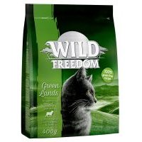 Wild Freedom Adult Green Lands con cordero - 3 x 2 kg - Pack Ahorro