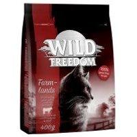 Wild Freedom Adult Farmlands con vacuno - 2 kg