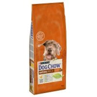 Purina Dog Chow Mature Adult con pollo - 12 + 2 kg ¡gratis!