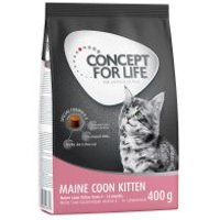Concept for Life Maine Coon Kitten - 400 g