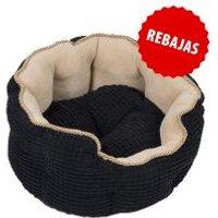 Cama Cozy Kingdom para mascotas - Mediana