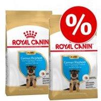 Pack Ahorro: Royal Canin Breed Puppy / Junior - Bulldog Puppy - 2 x 12 kg