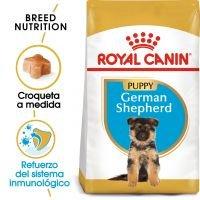 Royal Canin Pastor Alemán Puppy  - 3 kg