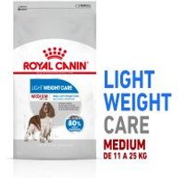 Royal Canin Medium Light Weight Care - 2 x 10 kg - Pack Ahorro