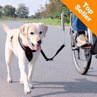 Kit pour vélo Trixie Biker-Set de Luxe - Kit de séparation