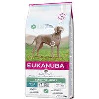 Eukanuba Daily Care Adult Sensitive Joints - 12 kg