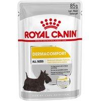 Royal Canin CCN  Dermacomfort Wet - 24 x 85 g
