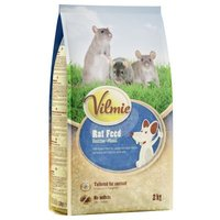 Vilmie Premium-Rattenfutter - 10 kg