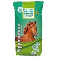 Eggersmann Horse & Pony Vollkorn Pellets 10mm - 25 kg