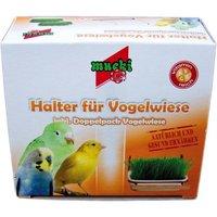 Mucki Vogelwiese - Nachfüllpack Vogelwiese (ohne Halterung)