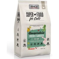 MAC's Superfood for Cats Adult Monoprotein Kaninchen - 1,5 kg