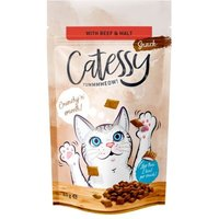 Catessy snacks crujientes para gatos 65
