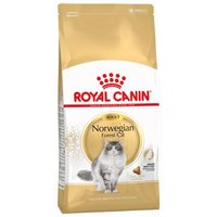 Royal Canin Breed Norwegische Waldkatze Adult - 10 kg