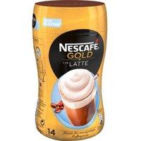 250 g Nescafé Gold Typ Latte