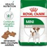 Royal Canin Mini Adult - Set %: 2 x 8 kg
