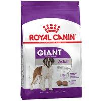 2x15kg Giant Adult Royal Canin - Croquettes pour chien