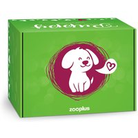 zooplus Goodie Box for Puppies - 1 Selection Box for Puppies