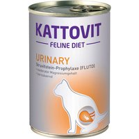 Kattovit Urinary (Struvite Stone Prophylaxis) - Saver Pack: 12 x 400g