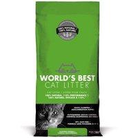 12,7 kg World's Best Cat Litter Litière pour chat