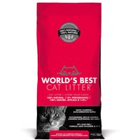Worlds Best Cat Litter Extra Strength - 6.35kg