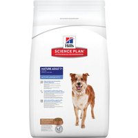 Hills Science Plan Mature 7+ Active Longevity - Lamb & Rice - 12kg