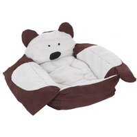 Little Bear Snuggle Bed - 60 x 47 x 15 cm (L x W x H)