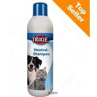 1L Shampooing neutre Trixie pour chien et chat