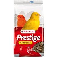 Prestige Birdfood Canaries - Economy Pack: 2 x 4kg