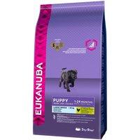 Eukanuba Large Breed Puppy Food - 3kg