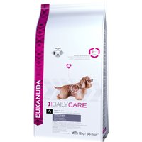 Eukanuba Daily Care - Sensitive Skin - Economy Pack: 2 x 12kg