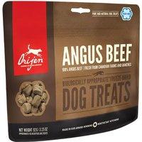 Friandises Orijen, bœuf Angus - lot % : 3 x 92 g
