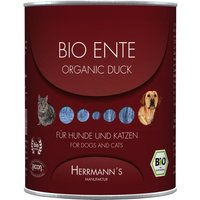 Herrmanns Organic Meat 6 x 800g - Organic Beef