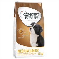 Concept for Life Medium Junior - 1.5kg
