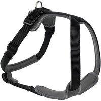 Hunter Neoprene Harness Black / Grey - Size XL: 73-94cm chest circumference