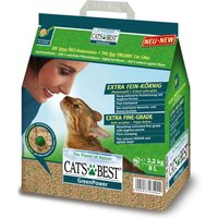 Litière Cat's Best Green Power - 20 L