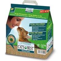 Cats Best Green Power - 20l (7.2kg)