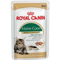 Royal Canin Breed Maine Coon - 12 x 85g