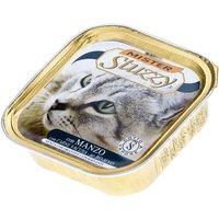 Mister Stuzzy Cat Food Trays 6 x 100g - Ham