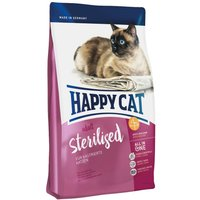 Happy Cat Adult Sterilised Dry Food - 4kg