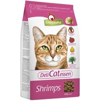 GranataPet DeliCatessen Adult Shrimps Dry Cat Food - 2kg