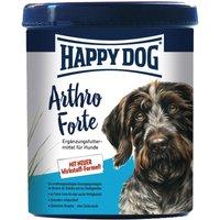 2x700g Arthro Forte Happy Dog - Complément alimentaire pour chien