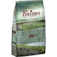 Purizon Dry Dog Food Economy Packs 2 x 12kg - Adult: Chicken & Fish