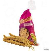 1 kg Millet jaune des oiseaux JR Farm